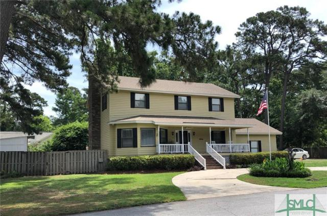 914 Cheryl Street, Savannah, GA 31410 (MLS #190480) :: McIntosh Realty Team