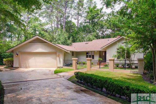 5 Cottenham Circle, Savannah, GA 31411 (MLS #190486) :: The Arlow Real Estate Group
