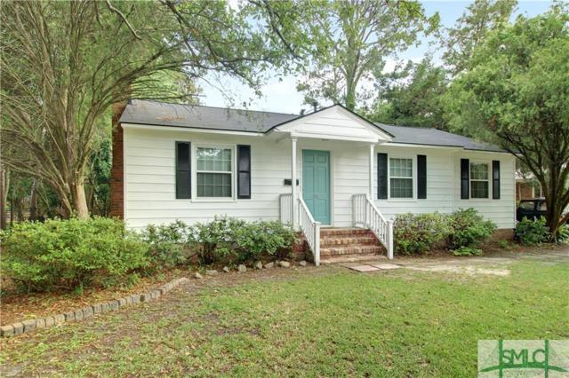 311 E Derenne Avenue, Savannah, GA 31405 (MLS #190488) :: Coastal Savannah Homes