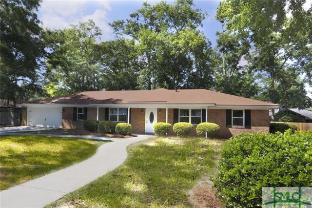 8 Wymberly Way, Savannah, GA 31406 (MLS #190494) :: The Arlow Real Estate Group