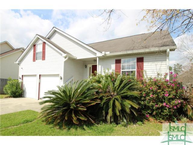 7 Rivermarsh Court, Savannah, GA 31419 (MLS #190497) :: The Arlow Real Estate Group