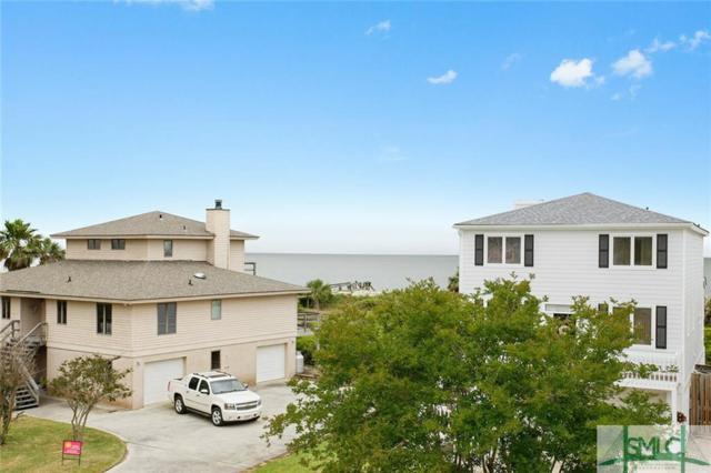 6 Bay View Lane, Tybee Island, GA 31328 (MLS #190502) :: The Arlow Real Estate Group