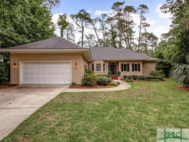 3 Pepper Bush Circle, Savannah, GA 31411 (MLS #190503) :: The Robin Boaen Group