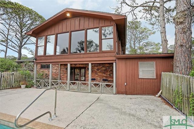 502 8th Street, Tybee Island, GA 31328 (MLS #190515) :: The Arlow Real Estate Group