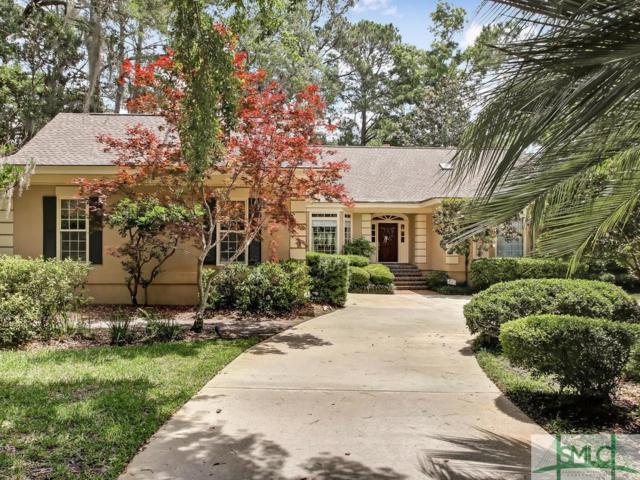 16 Cotton Crossing, Savannah, GA 31411 (MLS #190516) :: The Arlow Real Estate Group