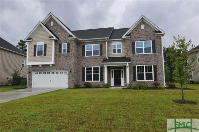 1631 Branden Way, Richmond Hill, GA 31324 (MLS #190533) :: The Arlow Real Estate Group