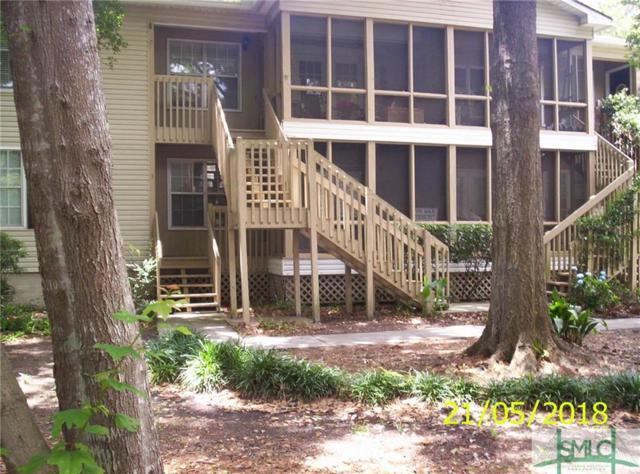 401 N Cromwell Road, Savannah, GA 31410 (MLS #190546) :: McIntosh Realty Team