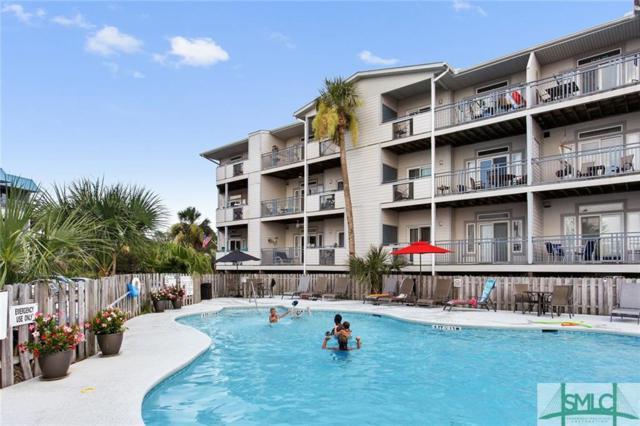 1217 Bay Street, Tybee Island, GA 31328 (MLS #190557) :: The Arlow Real Estate Group