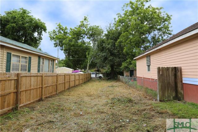 759 E Bolton Street, Savannah, GA 31401 (MLS #190558) :: The Arlow Real Estate Group