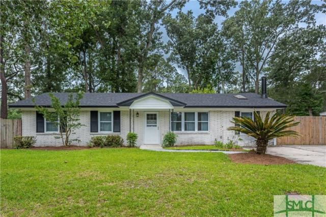 207 Montclair Boulevard, Savannah, GA 31419 (MLS #190560) :: The Arlow Real Estate Group