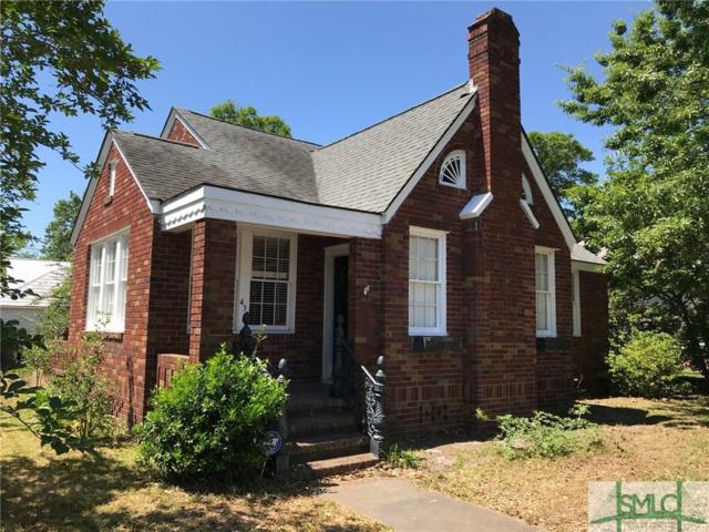 435 E 51st Street, Savannah, GA 31405 (MLS #190570) :: The Arlow Real Estate Group