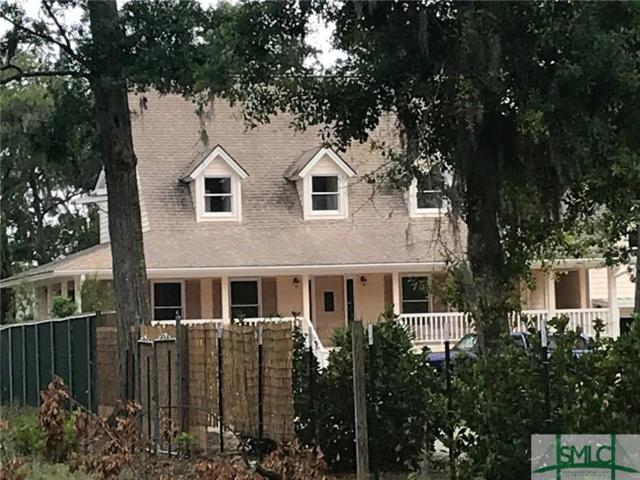 709 Betz Creek Road, Savannah, GA 31410 (MLS #190590) :: McIntosh Realty Team