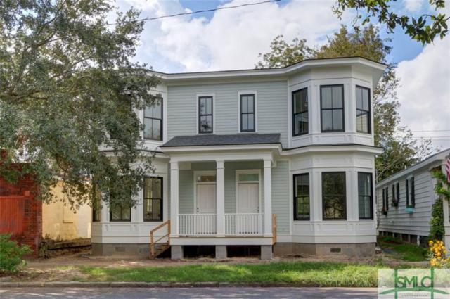545 E Gwinnett Street, Savannah, GA 31401 (MLS #190631) :: Teresa Cowart Team