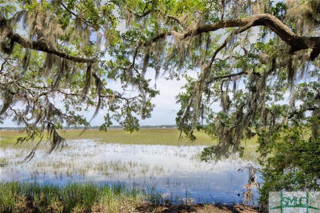0 Modena Island Drive, Savannah, GA 31411 (MLS #190634) :: Karyn Thomas
