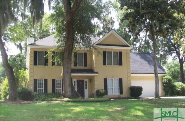 143 Farringdon Circle, Savannah, GA 31410 (MLS #190639) :: McIntosh Realty Team