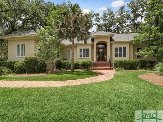 1 Anglers Court, Savannah, GA 31411 (MLS #190657) :: The Robin Boaen Group