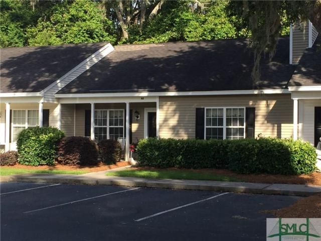 43 Olde Towne Place Drive, Savannah, GA 31410 (MLS #190680) :: McIntosh Realty Team