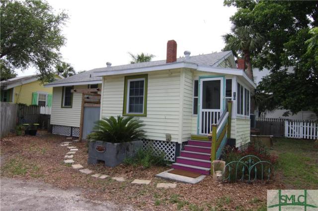 10 Meddin Lane, Tybee Island, GA 31328 (MLS #190682) :: McIntosh Realty Team