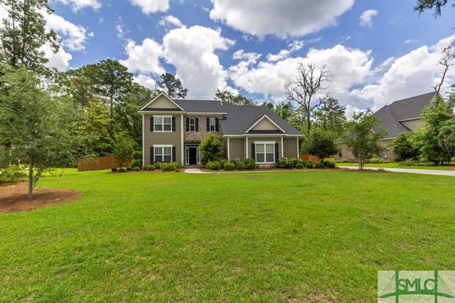 223 Victors Court, Richmond Hill, GA 31324 (MLS #191756) :: The Robin Boaen Group