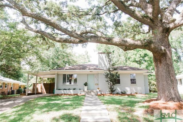 216 Varn Drive, Savannah, GA 31405 (MLS #191776) :: Coastal Savannah Homes