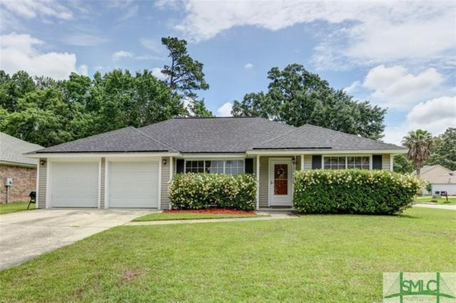 2 Saint Ives Place, Savannah, GA 31419 (MLS #191781) :: The Arlow Real Estate Group
