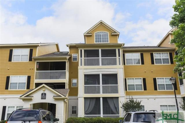 2304 Walden Park Drive, Savannah, GA 31410 (MLS #191821) :: The Arlow Real Estate Group
