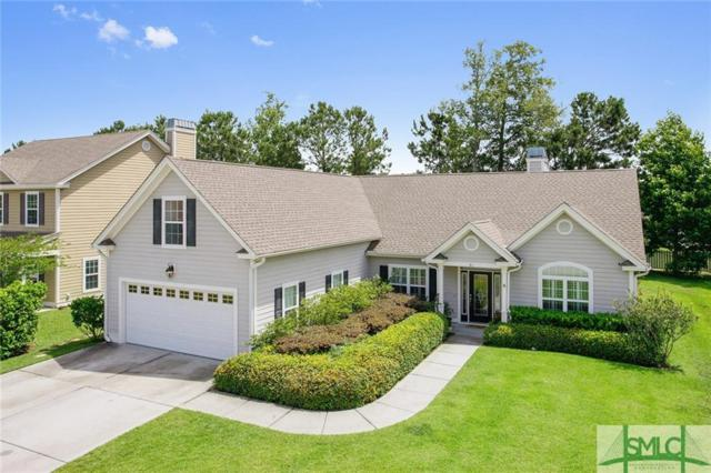 61 Gateway Drive, Pooler, GA 31322 (MLS #191894) :: Karyn Thomas