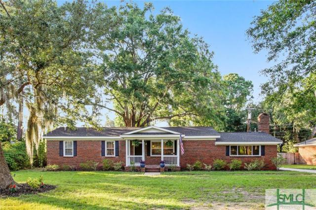 7502 Mayer Avenue, Savannah, GA 31410 (MLS #191903) :: Coastal Savannah Homes