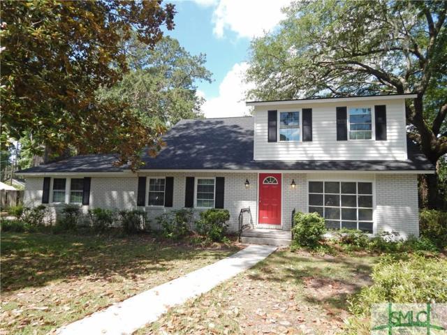 12709 Largo Drive, Savannah, GA 31419 (MLS #191918) :: The Robin Boaen Group