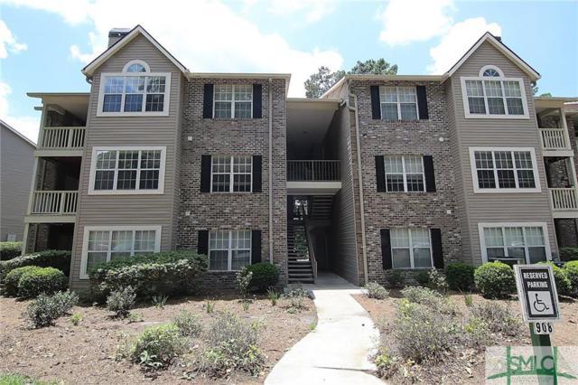 12300 Apache Avenue, Savannah, GA 31419 (MLS #191933) :: Coastal Savannah Homes
