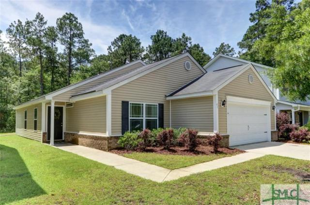 45 Crystal Lake Drive, Savannah, GA 31407 (MLS #191946) :: The Robin Boaen Group