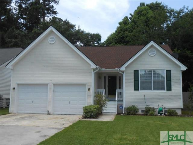10 Cane Grinder Court, Savannah, GA 31419 (MLS #191963) :: Teresa Cowart Team