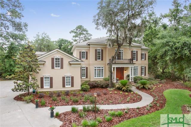 2 Harvest Lane, Savannah, GA 31411 (MLS #191973) :: The Robin Boaen Group