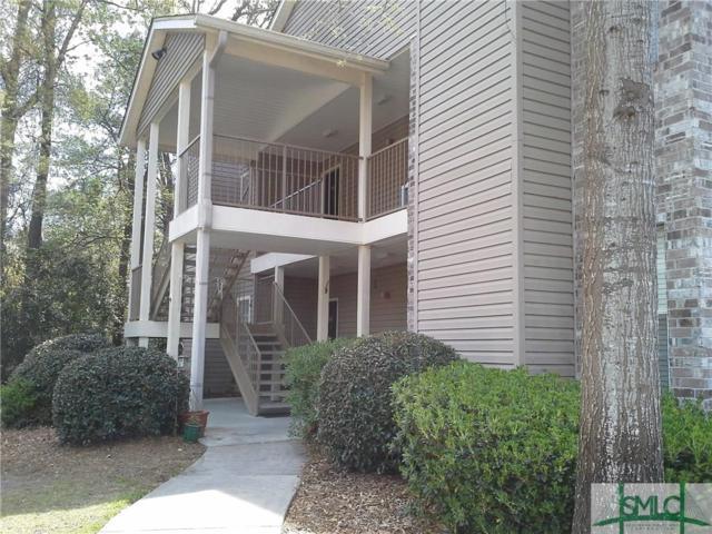 12300 Apache Avenue, Savannah, GA 31419 (MLS #191985) :: Coastal Savannah Homes