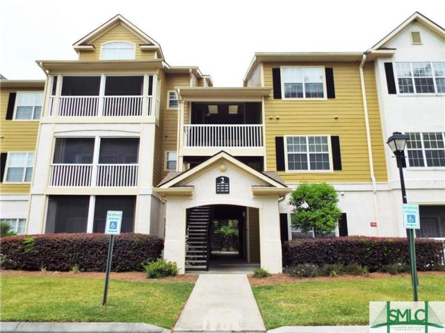 2108 Walden Park Drive, Savannah, GA 31410 (MLS #191988) :: McIntosh Realty Team