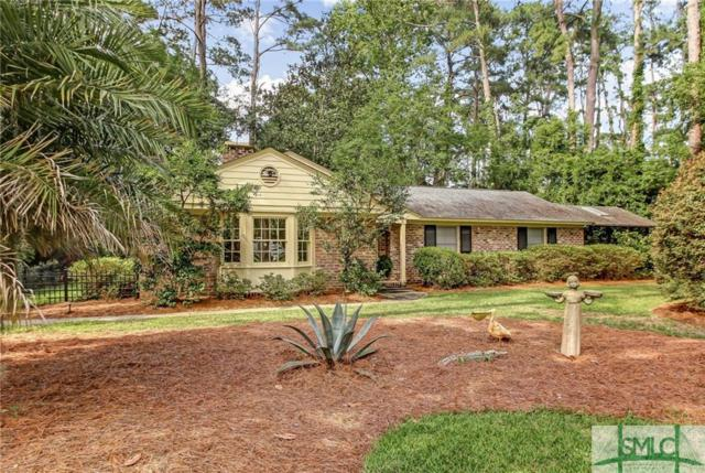 22 Island Drive, Savannah, GA 31406 (MLS #191991) :: Coastal Savannah Homes