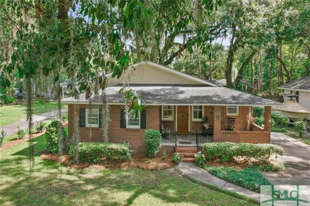 12 Hopecrest Avenue, Savannah, GA 31406 (MLS #192047) :: Coastal Savannah Homes