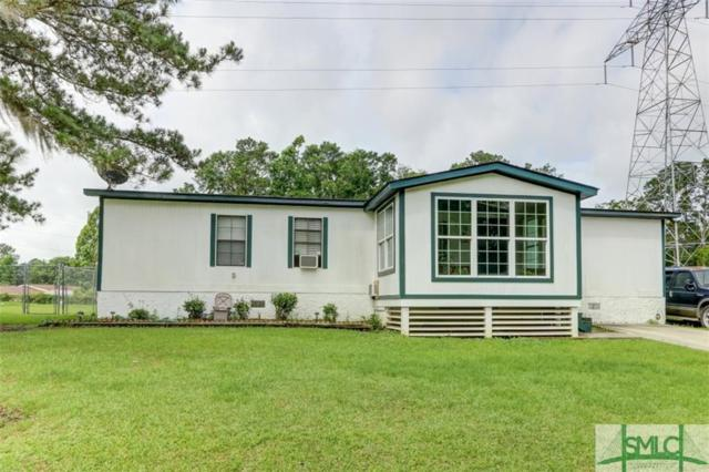 5 Hopeton Court W, Savannah, GA 31419 (MLS #192058) :: The Robin Boaen Group