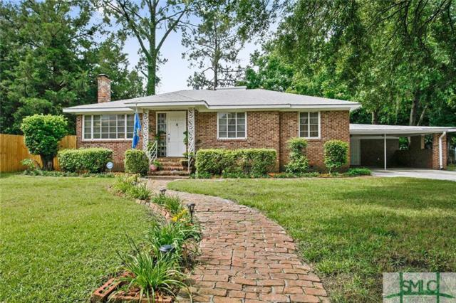 309 E De Renne Avenue, Savannah, GA 31405 (MLS #192112) :: Coastal Savannah Homes