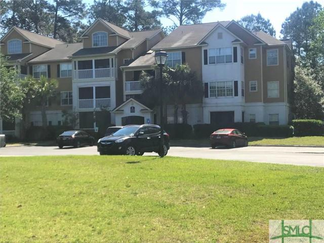 3305 Walden Park Drive, Savannah, GA 31410 (MLS #192121) :: The Arlow Real Estate Group
