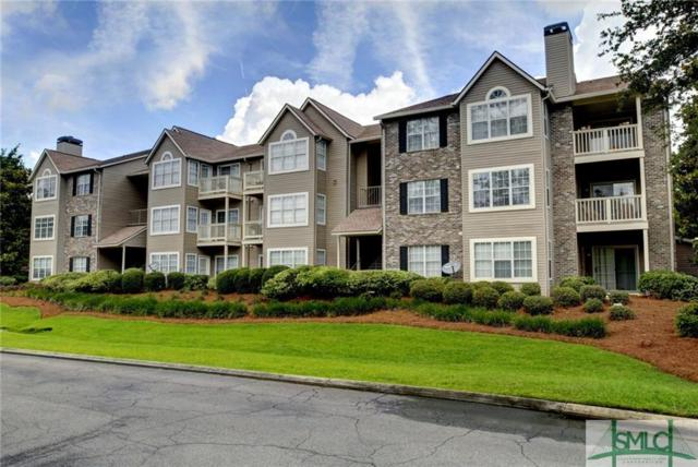 12300 Apache Avenue, Savannah, GA 31419 (MLS #192221) :: Coastal Savannah Homes