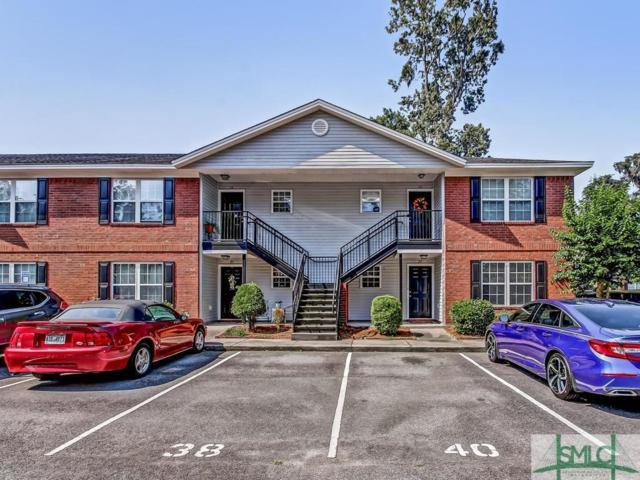 310 Tibet Avenue, Savannah, GA 31406 (MLS #192222) :: The Arlow Real Estate Group