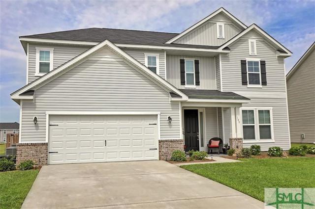 105 Grimsby Road, Savannah, GA 31407 (MLS #192248) :: The Arlow Real Estate Group