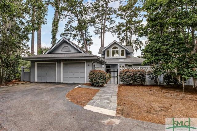 7 Robert Reid Court, Savannah, GA 31411 (MLS #192252) :: The Arlow Real Estate Group