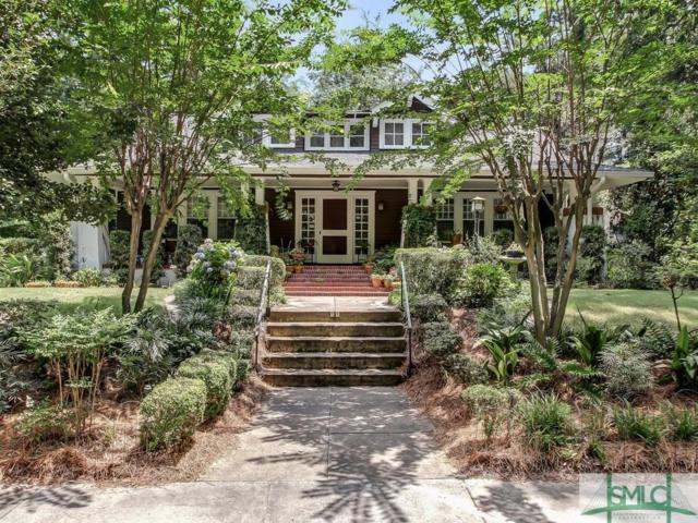 18 Gordonston Avenue, Savannah, GA 31404 (MLS #192260) :: McIntosh Realty Team