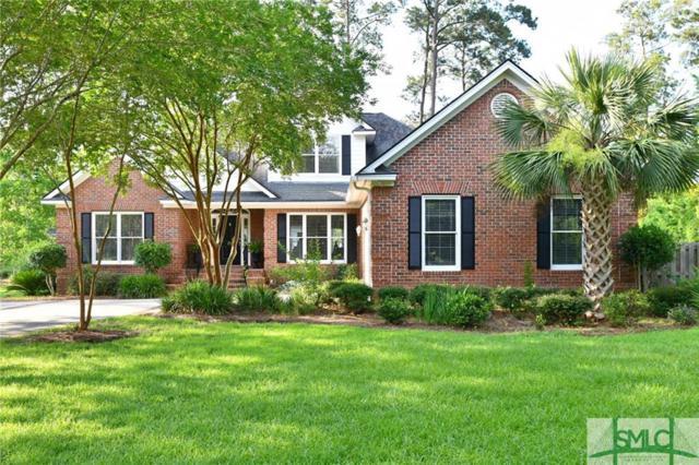 25 Wild Thistle Lane, Savannah, GA 31406 (MLS #192282) :: The Arlow Real Estate Group