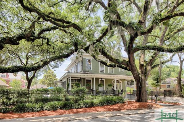 121 E Victory Drive, Savannah, GA 31405 (MLS #192311) :: McIntosh Realty Team