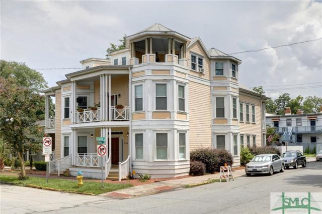 305 E Bolton Street, Savannah, GA 31401 (MLS #192326) :: Coastal Savannah Homes