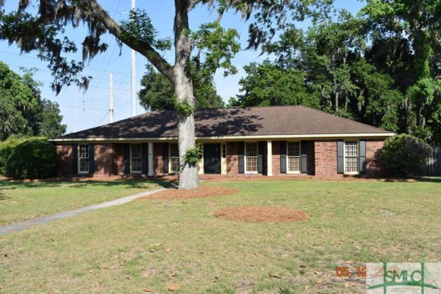 8502 Kent Drive, Savannah, GA 31406 (MLS #192328) :: McIntosh Realty Team