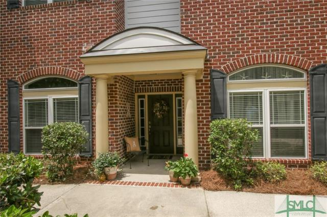 2001 River Oaks Drive, Richmond Hill, GA 31324 (MLS #192334) :: Coastal Savannah Homes